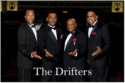 The Drifters 2018