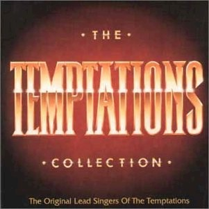 The Temptations Collection CD