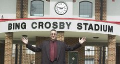 Bing Crosby Stadium