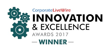 Award Winner Innovation 2017