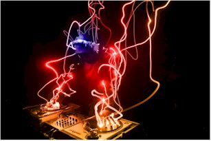 DJs - Entertainment Booking Agency